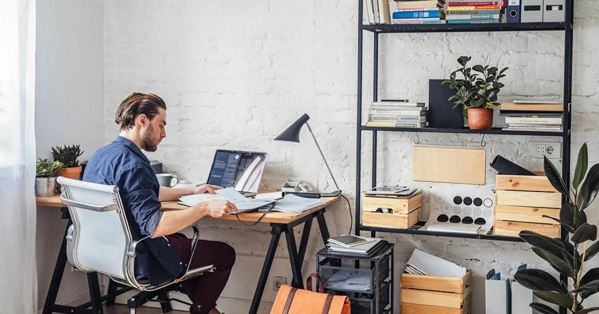 Home Office, QiA Tips, QiA Inmobiliaria, QiA Blog, Diseño de Interiores