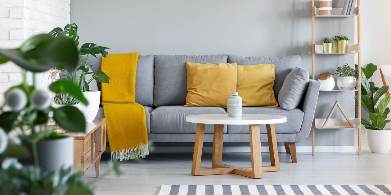 Pantone 2021, Interiorismo, Diseño, QiA Inmobiliaria, QiA Interiores, Interiores