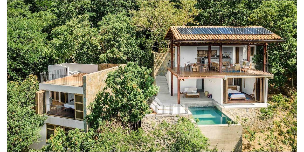 Airbnb , Arquitectura, Viajes, Vacaciones